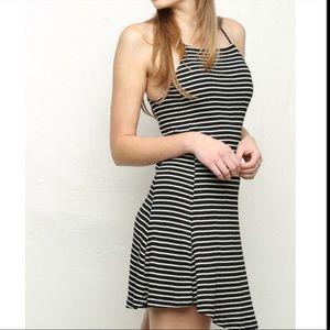 Brandy Melville - Striped tank dress - OS VGUC